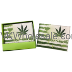Green Leaf Wallet Wholesale