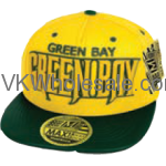 Green Bay Snapback Summer Hats Wholesale