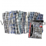 Boxer Shorts 3 Pair Pack Wholesale
