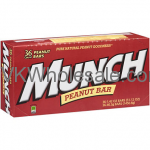 Munch Peanut Bar Wholesale