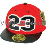 No 23 Snapback Summer Hats Wholesale