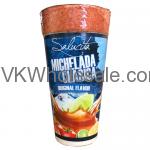 Salucita Michelada Original Flavor Wholesale