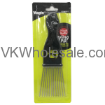 Fan Metal Hair Pik Wholesale