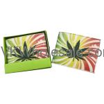 Leaf Wallet Wholesale