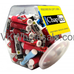 Chap Ice Premium Lip Care Sticks Jar Wholesale