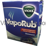 Vicks VapoRub Ointment Wholesale