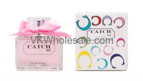 Catch SS PERFUME for  Women 100ml /3.4oz 1PC