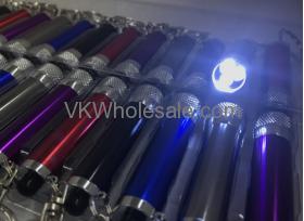 LED FLASHLIGHT Keychain