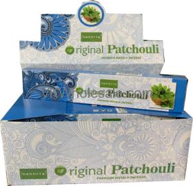Original Patchouli Nandita Incense Wholesale
