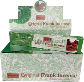 Frank Nandita Incense Wholesale