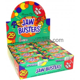 Jaw Buster Candy Wholesale