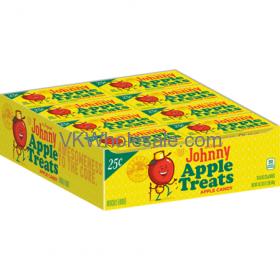 Lemonhead Chewy Johnny Apple Treats Candy Wholesale