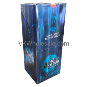 Wholesale Indian Ocean Hand Dipped Jumbo Incense Sticks