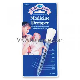 Baby Medicine Dropper Wholesale