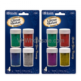 Color Glitter Shaker Wholesale