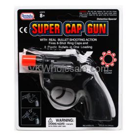 SUPER CAP GUN(REVOLVER)