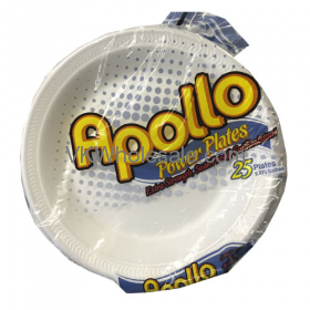 Apollo Foam Plates Wholesale