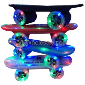 Bluetooth Wireless SCOOTER Speaker