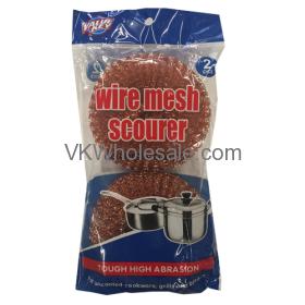 Value Key Copper Scourer Wholesale