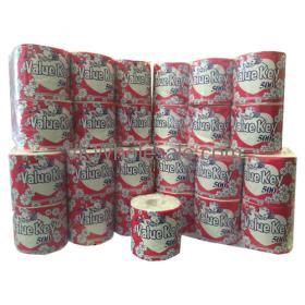 TOILET PAPER Rolls 500 Sheet/ 2Ply 48 Rolls