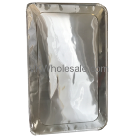 Value Key® Aluminum Lids Full Size Wholesale