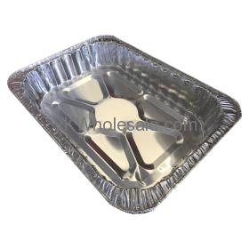 Value Key® Aluminum Half Size Containers Wholesale