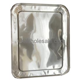 Value Key® Aluminum Lids Half Size Wholesale