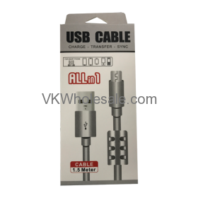 Micro USB Cable High Speed