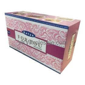 Satya incense wholesale