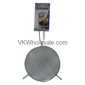 16CM Strainer With Handle Wholesale