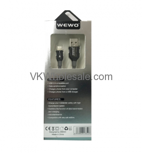 Wewo iPhone Charger Wholesale