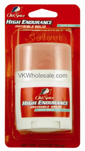 Old Spice Deodorant Blister Pack Wholesale
