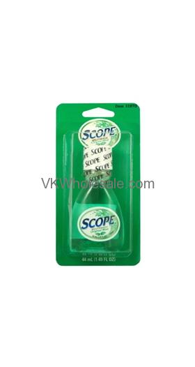 Wholesale Scope MouthWash Mint