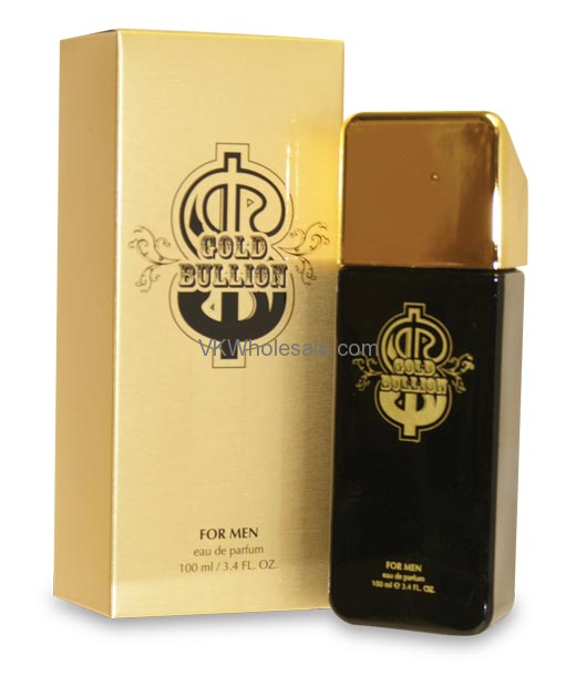 a95a763b45b9 Gold Bullion Perfume for Men Wholesale, Perfumes Wholesale