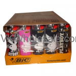 Wholesale BIC Playboy Lighters