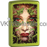 Zippo Classic Filigree Face Lighter Wholesale