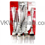 4 PCS Dinner Forks Wholesale