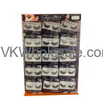 5D Multi-Layer Effect Eyelash Display Wholesale