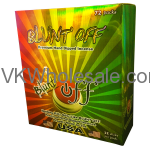 Blunt OFF Incense Wholesale