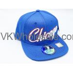 Chicago Summer Hat - Light Blue