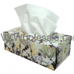 Elegant Facial Tissue Wholesale