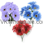 GERBER DAISY BUSH 10608-FLOWERS_WHOLESALE