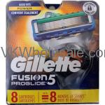 Gillette Fusion 5 Proglide Cartridges Wholesale