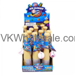 Kidsmania Baseball Bat Toy Candy Wholesale