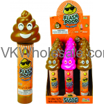 Kidsmania Flash Poop Toy Candy Wholesale