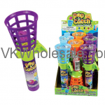 Kidsmania Pop & Catch Toy Candy Wholesale