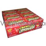 Lemonhead Chewy Redrific Candy Wholesale