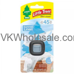 Little Tree Summer Linen Vent Liquid Wholesale