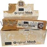Original Musk Nandita Incense Wholesale