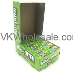 Now & Later Candy Apple 24/6 PCS Bars Wholesale